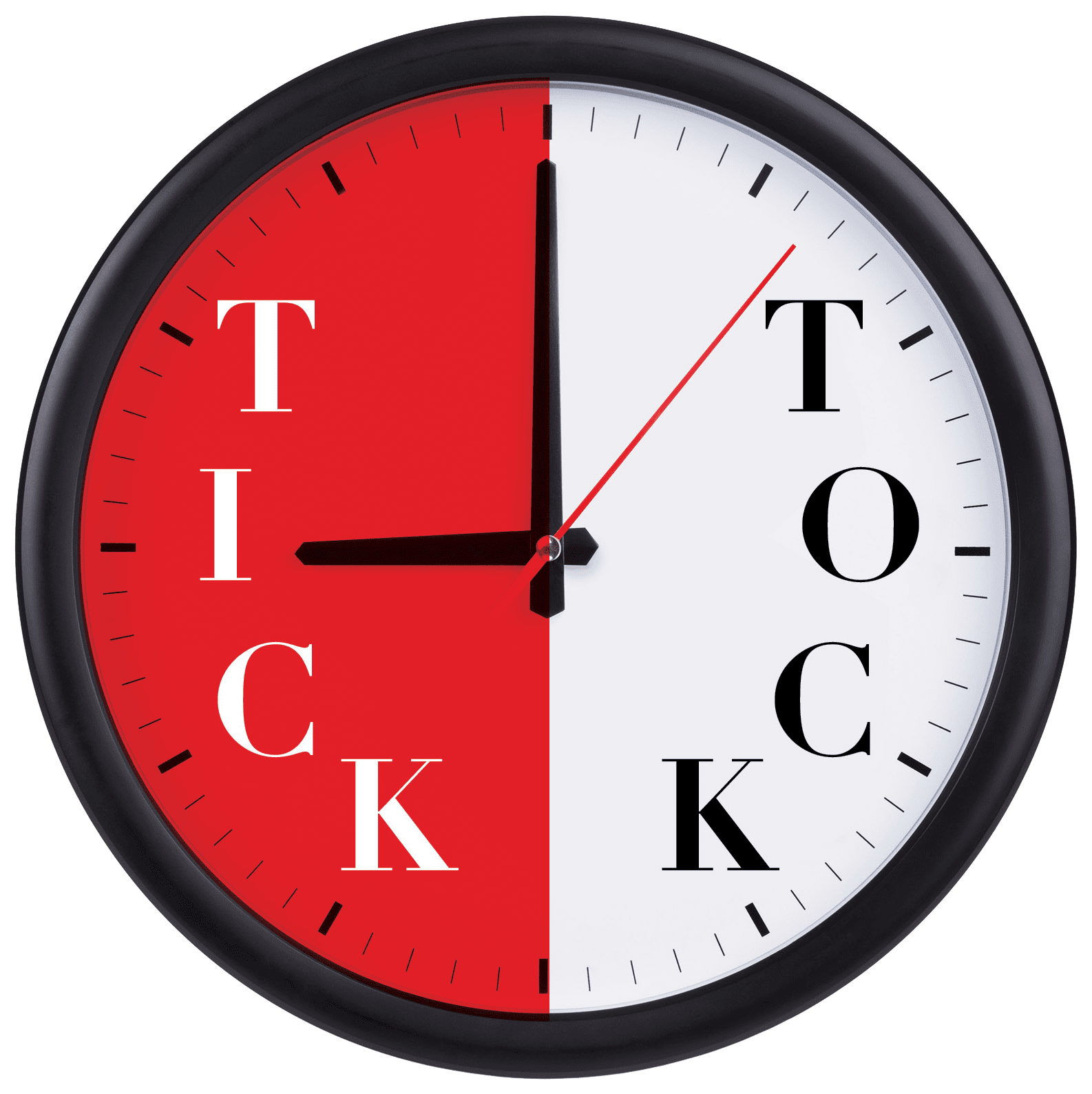 Tick Tock Sales